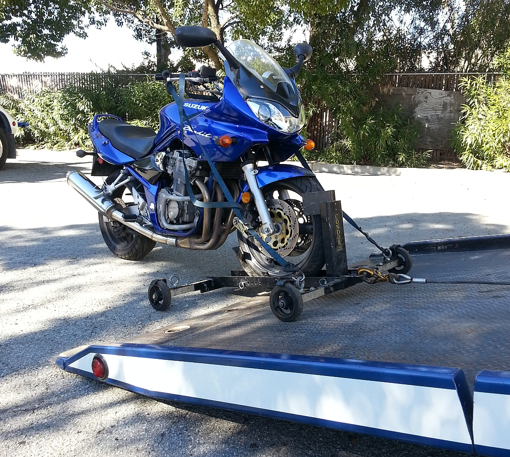 Motorcycle Towing 24x7 Madrid Towing 505 248 1825